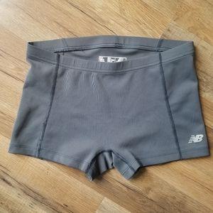 Size Medium New Balance athletic shorts
